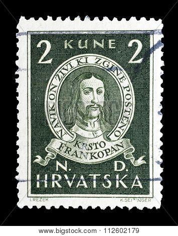 Croatia 1943