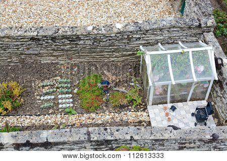 Model Village Garden