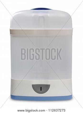 Steam Sterilizer For Baby Bottle