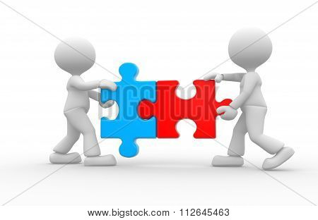 Pieces Jigsaw Puzzle