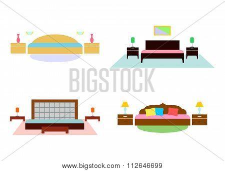 The Bedroom Set