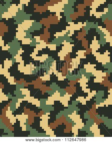 digital camouflage 2