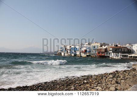 Petite Venise Mykonos