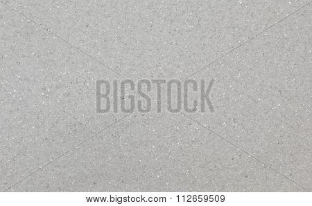 Closeup Of White Sugar.