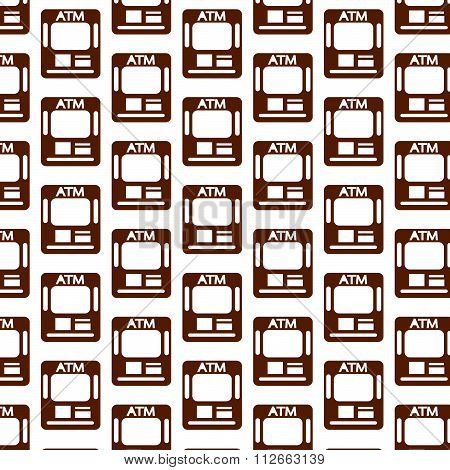 Atm Pattern Background