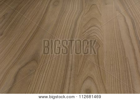 Wood Ground Floor