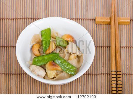 Thai Rice Noodle