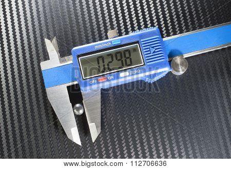 Caliper Measurement