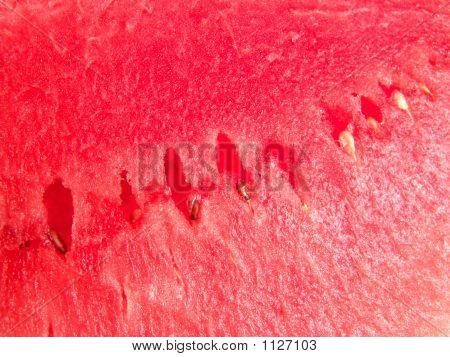 Juicy Watermelon Fresh Background