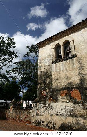 South America Venezuela Isla Margatita La Asuncion