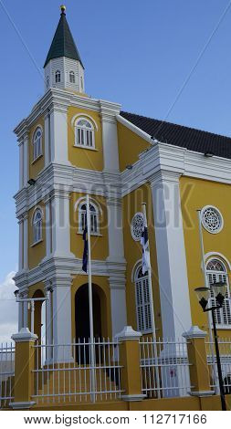 Public Prosecutor's Office in Curacao