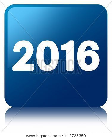 2016 Blue Square Button