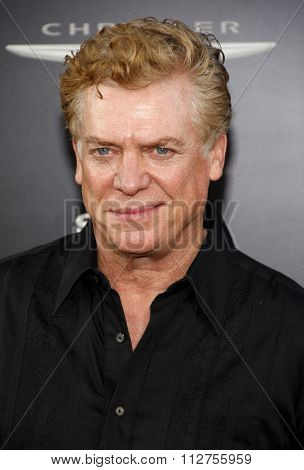 LOS ANGELES, CALIFORNIA - August 1, 2012. Christopher McDonald at the Los Angeles premiere of