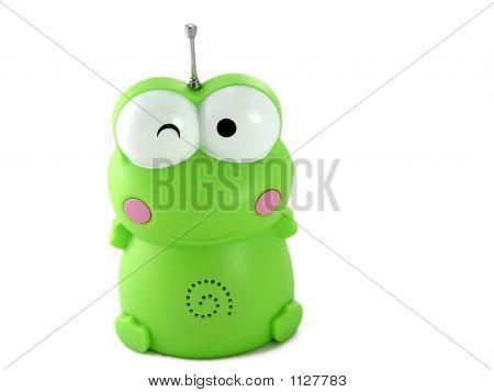 Toy Radio