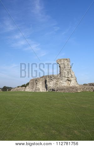 Hadleigh Castle, Essex, England, United Kingdom