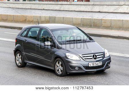 Mercedes-benz W245 B-class