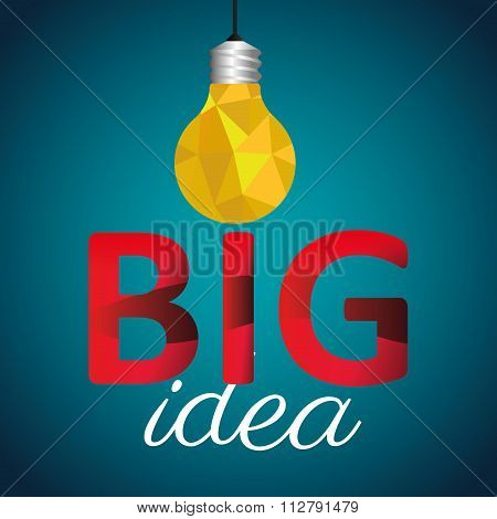 Business big idea