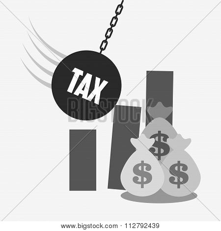 tax time design