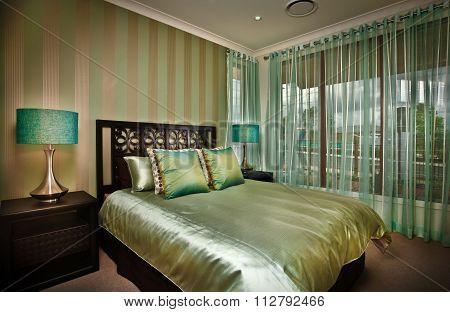 Beautiful Image Of Bedroom