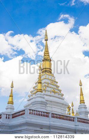 pagoda Asia.