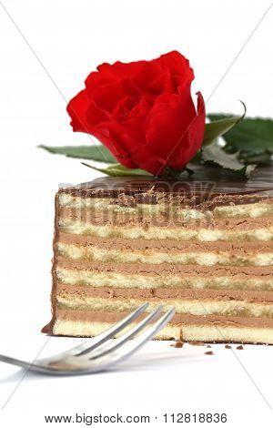 Pralidor cake