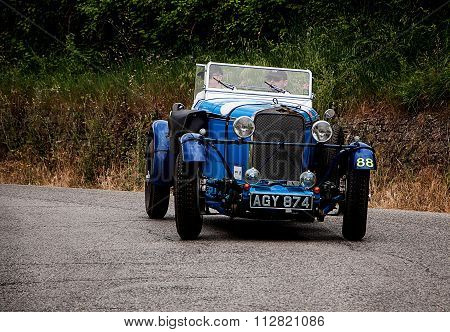 TALBOT AV 105 S 1933