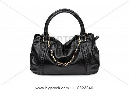 Dark Female Bag