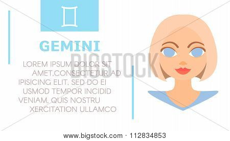 Gemini Zodiac Sign Astrological Prognosis For Women