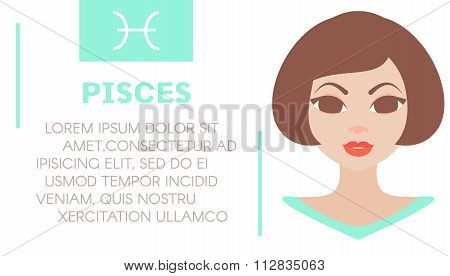 Pisces Zodiac Sign Astrological Prognosis For Women