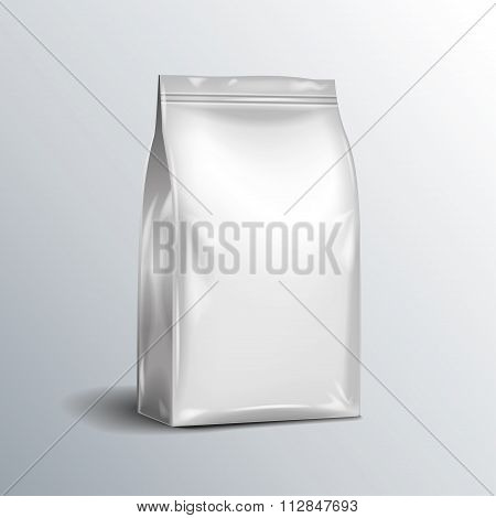 Blank Packaging mock up