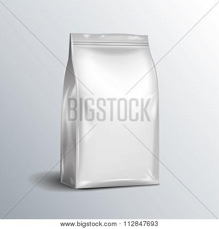 Blank Packaging mock up