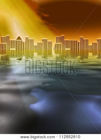 Urban Environmental Problems