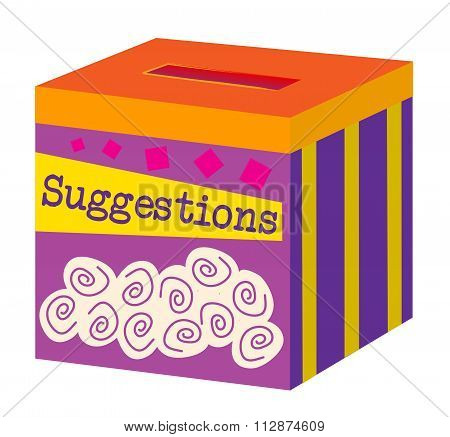 A Suggestion Box