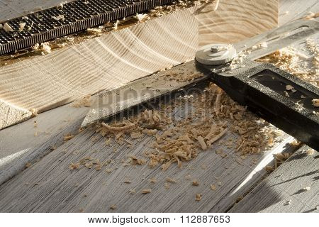 Used Joiner Tool