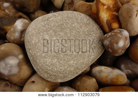 Large Pebble