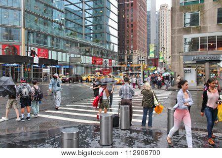 New York 58Th Street