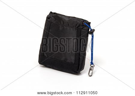 Golf Tee Bag Pouch