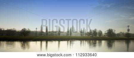 Elbauenpark in Magdeburg