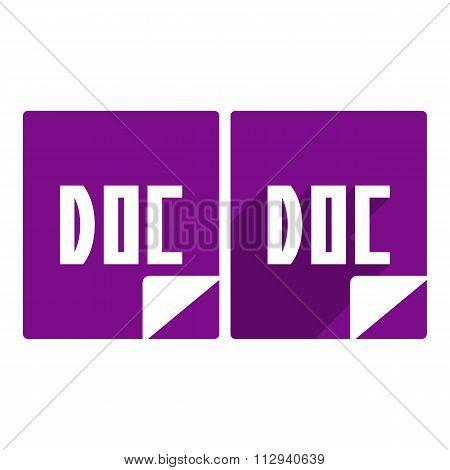 Doc Icon.