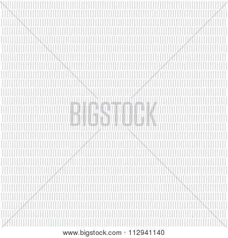 Hand Drawn Monochrome Dashed Art Illustration Background