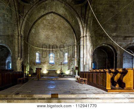 Senanque Abbey