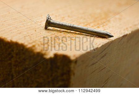 Timber And Nail