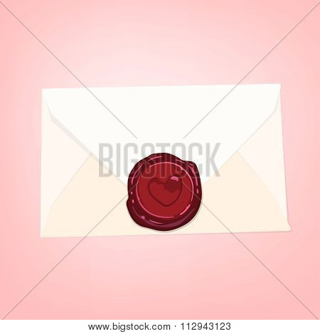 Envelope seal