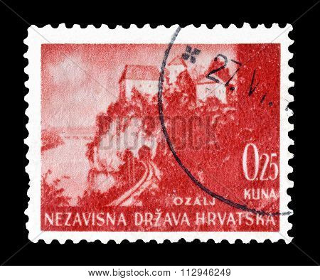 Croatia 1941