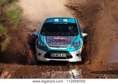 Istanbul Rally 2015