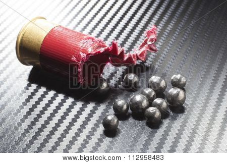 Buckshot Load