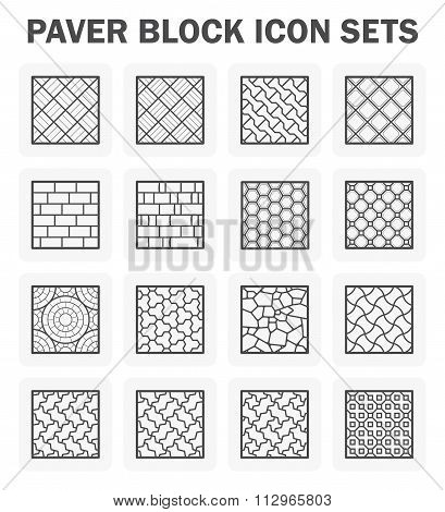 Paver Block Sets