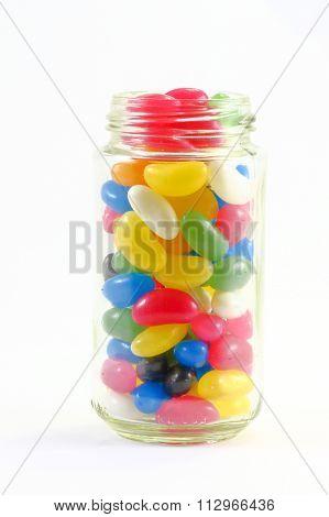Jellybean In A Jar