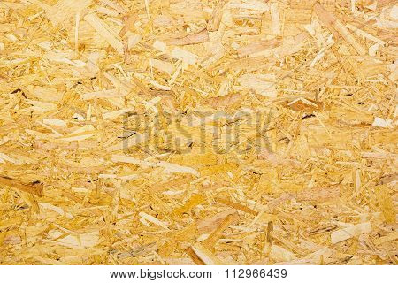 Plywood Texture Wall