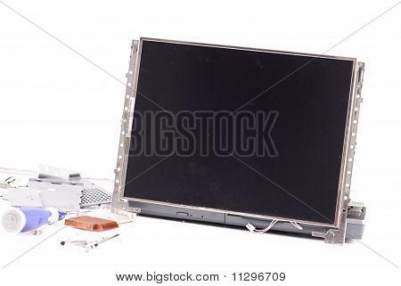 Computer Lcd Repair
